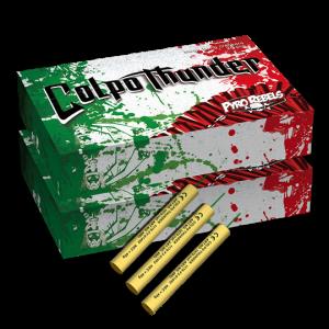 Colpo Thunder 20 stuks 1+1 Gratis