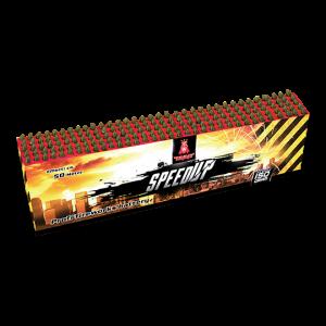 Speed Up 150 shots - 150 gram