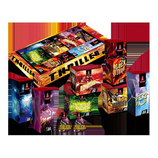Thriller Box
