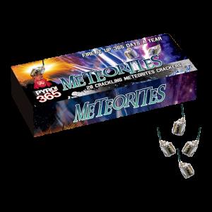 Meteorites 20 stuks