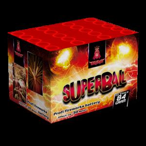 Superball 20 Shots