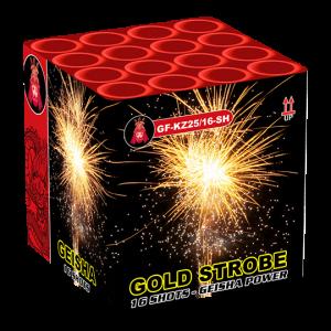 Wild Geisha Cake 16 shots - 131 gram