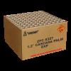 1.2″ Cascada Palm Compound EXP ZFC8327 100 shots – G.W. 22.5KG